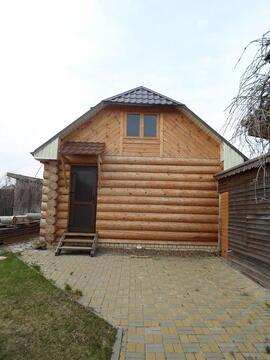 Продаётся 2-х этажный коттедж в деревне Елховка. - Фото 5