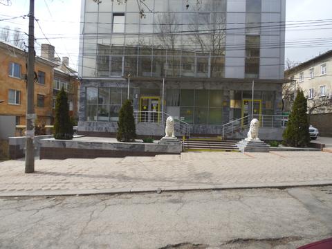 Отдельно стоящее здание общ.пл.833 м.кв, 4 этажа , был банк , парковк - Фото 5