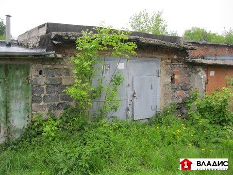 Почаевский Овраг ул, гараж 24 кв.м. на продажу - Фото 1