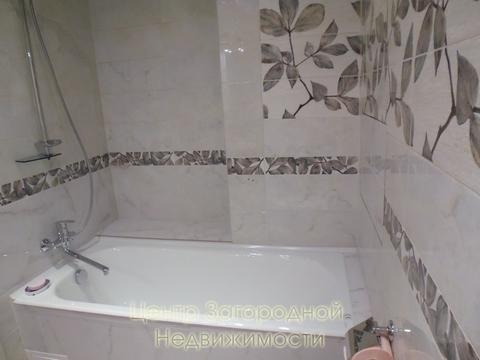 Двухкомнатная Квартира Москва, улица Новокуркинское шоссе, д.51, СЗАО . - Фото 4