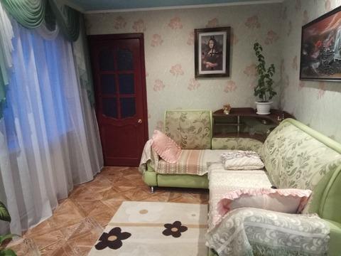 Квартира 4 ком. 64.5 кв. м. - Фото 2