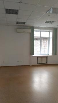 Аренда офиса 47,2 кв.м, Проспект Димитрова - Фото 4