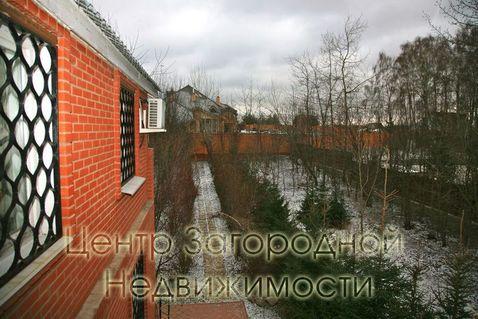 Дом, Рублево-Успенское ш, 19 км от МКАД, Солослово. Рублево-Успенское . - Фото 4