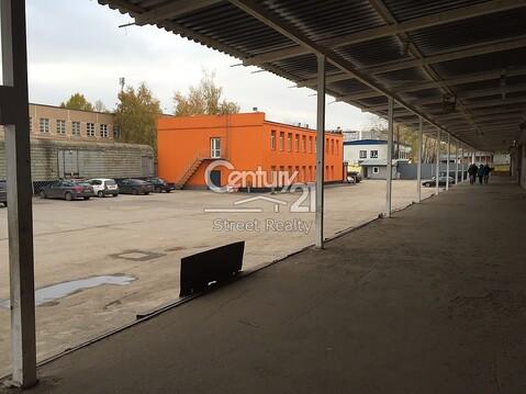 Аренда склада, м. Алтуфьево, Ул. Илимская - Фото 3