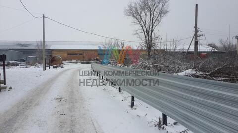 Продажа производственного помещения, Уфа, Мокроусово ул - Фото 3