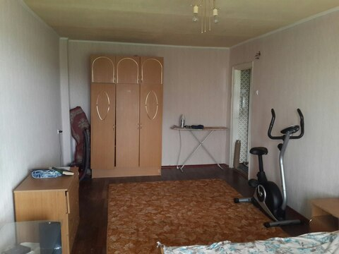 1-к квартира на Хар. горе - Фото 1