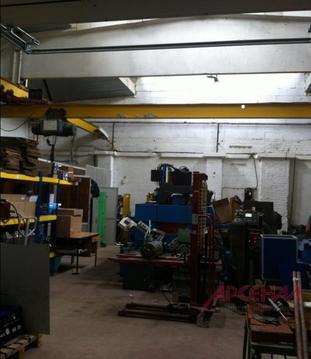 Отличный производственно-складской блок - Фото 3