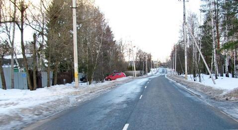 Участок 12 сот. , Боровское ш, 22 км. от МКАД. - Фото 4