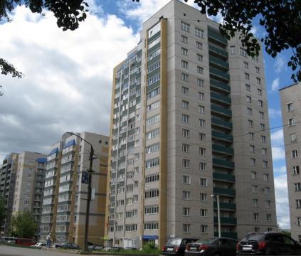 Продажа квартиры, Киров, Ул. Сутырина - Фото 4
