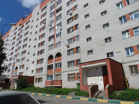 Сдам 2-комнатную квартиру Солнечногорск, ул. Красная, д.121б - Фото 2