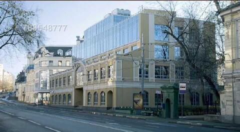 Здание административного назначения с 2-х уровневой с подземной парков - Фото 2