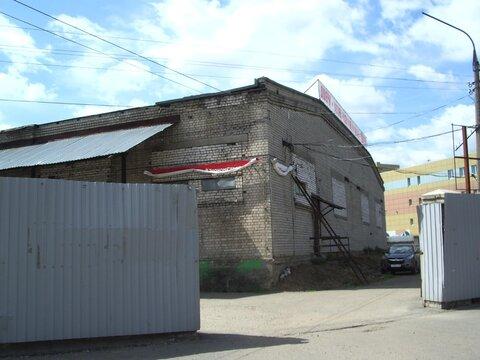 Сдаётся отапливаемый склад - Фото 5