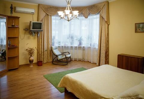 Продажа элитной 3-к квартиры 112м2, Дзержинский р-н, ЖК Бейкер-Стрит - Фото 1
