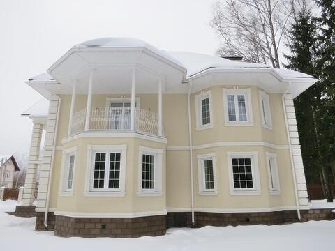 Кирпичный дом 533 м2, Киевское шоссе, 24 км. ИЖС - Фото 5