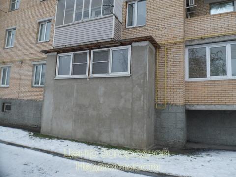 Однокомнатная Квартира Область, улица Новослободская, д.12, . - Фото 1