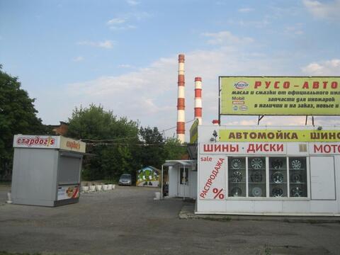 Большая Нижегородская ул, гараж 22 кв.м. на продажу - Фото 3
