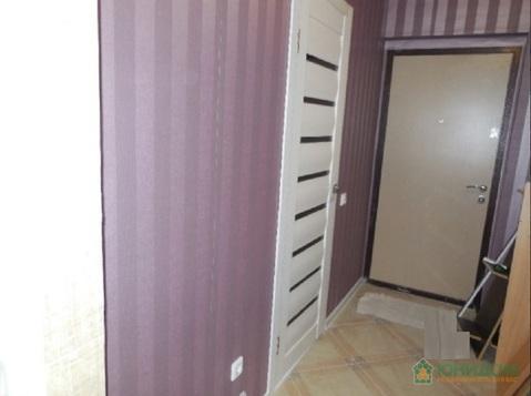 1 комнатная квартира в новом доме с ремонтом, ул. Геологоразведчиков - Фото 2
