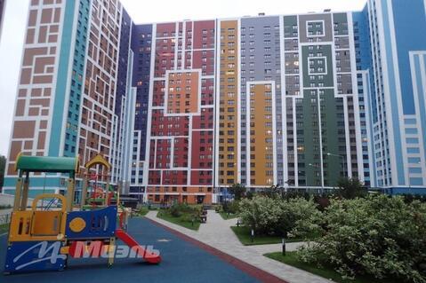 Продажа квартиры, м. Улица Скобелевская, Старокрымская улица - Фото 1