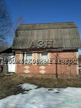 Ленинградское ш. 45 км от МКАД, Солнечногорск, Дача 120 кв. м - Фото 1