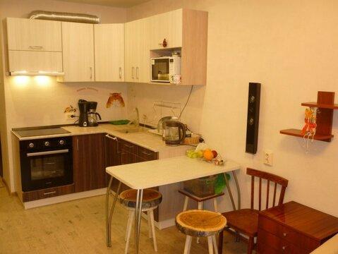 Продажа 1-комнатной квартиры, 25.7 м2, Потребкооперации, д. 38 - Фото 3