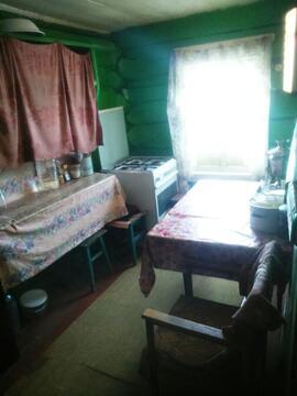 Дом 40 кв.м. на участке 16 соток в деревне Ченцы, Кашинского р-на, Тве - Фото 5