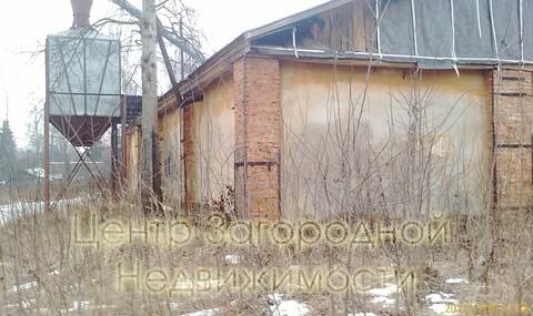 Складские помещения, Ярославское ш, 60 км от МКАД, Сергиев Посад, . - Фото 4