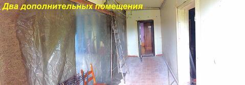 Волосовский район, п.Красный Луч, помещение свободного назначения . - Фото 5