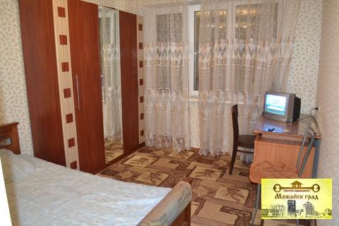 Пpoдаётся 3х комнатная квартира ул. 20 января д.29 - Фото 1
