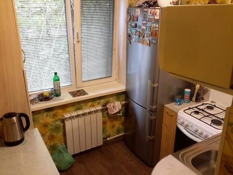2. комнатная квартира Серебрянка 25. - Фото 4