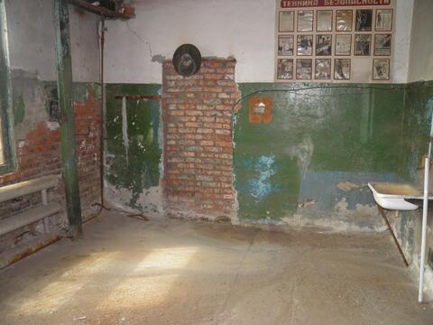 Теплый склад 80 кв. ул. Шатурская - Фото 5