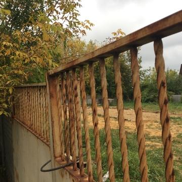 Земельный участок 10 соток с железным вагончиком - Фото 2