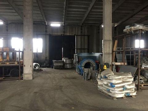 Сдам складское помещение 850 кв.м, м. Ленинский проспект - Фото 3