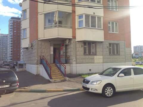 Аренда псн 80.4 м2, м.Улица Горчакова - Фото 5