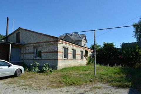 Продажа производственного помещения, Шебекино, Ул. Докучаева - Фото 2