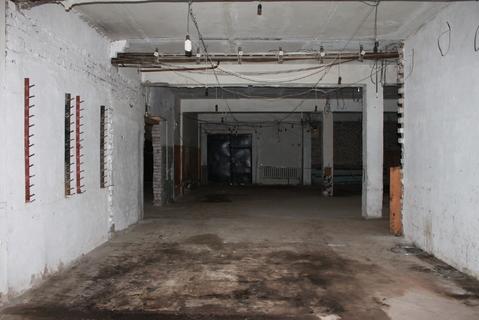 Сдается производственное помещение 135 м2 - Фото 1