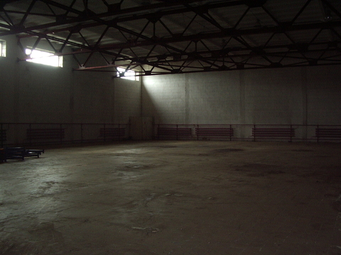 Сдаётся складское помещение 2550 м2 - Фото 4