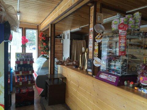 Круглосуточный магазин-кафе - Фото 5