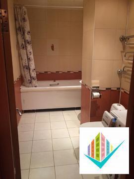 1-комнатная квартира в отличном состоянии, Аренда квартир в Москве, ID объекта - 317033605 - Фото 1