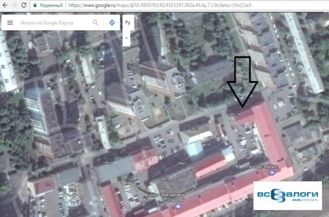 Продажа готового бизнеса, Красноярск, Ул. Семафорная - Фото 3