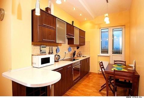 Сдаю 1-комнатную квартиру 30 кв.м с мебелью г.Троицк Сиреневый бульвар - Фото 1