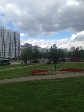 Однокомнатная квартира в новом доме ул. Профсоюзная 69 - Фото 4