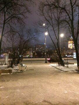 Аренда 3-к.квартиры в центре Москвы - Фото 5