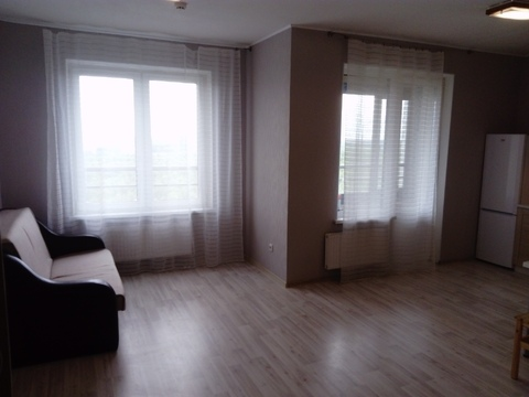 Квартира на Старокрымской - Фото 1