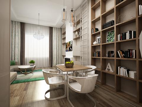 Апартаменты м. Павелецкая - Фото 1