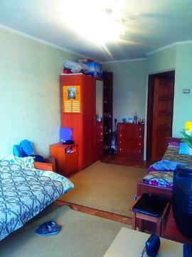 Продаётся трёхкомнатная квартира в Кузьминках - Фото 1
