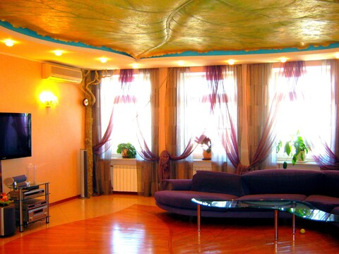 4-х комнатная квартира на Оршанской улице - Фото 1