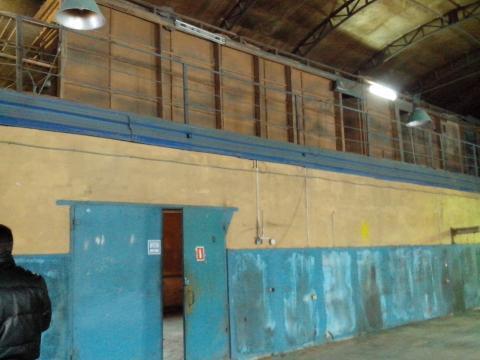 Производственные площади 400 кв.м + 100 кв.м на втором этаже - Фото 4