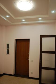 Продается двухэтажная квартира с хорошим ремонтом в Массандре - Фото 4