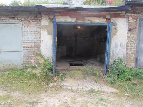 Гараж Черёмушки в городе Александров, Владимирская область - Фото 1