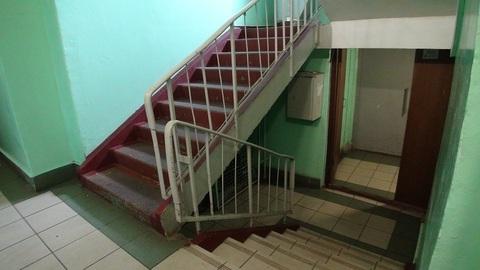 Комната (не доля) в 2-х комн. квартире - Фото 2